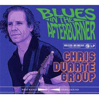 Duarte, Chris Group - Blues in the Afterburner
