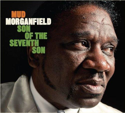 Mud Morganfield w. R.Kreher - Son of the Seventh Son w. B.Flynn