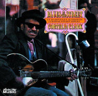 Clark, Cortelia Version 1 - Blues in the Street