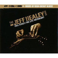 Healey, Jeff Band - Full Circle: The Live Anthology