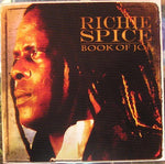Spice, Richie - Book Of Job