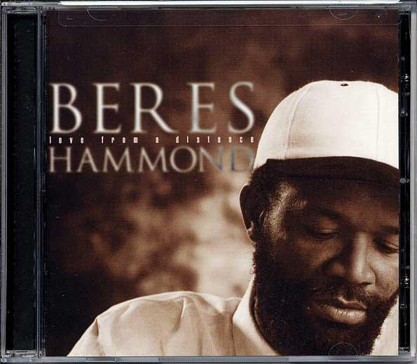 Hammond, Beres - Love From A Distance