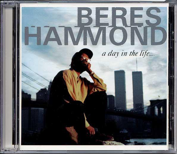 Hammond, Beres - A Day In The Life...
