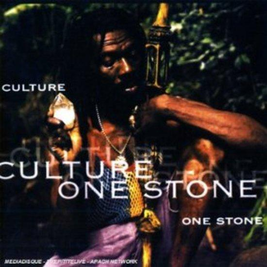 Culture - One Stone