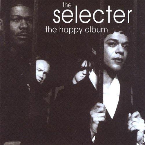 Selecter, The - The Happy Album