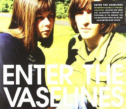 Vaselines, the - Enter the Vaselines SUB POP