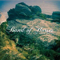 Band of Horses - Mirage Rock + Extra Disc