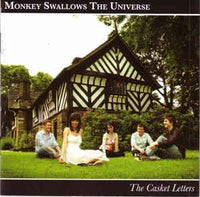 Monkey Swallows The Universe - The Casket Letters