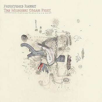 Frightened Rabbit - The Midnight Organ Fight +3Bonustracks