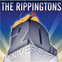 Rippingtons, the - 20th Anniversary CD+DVD