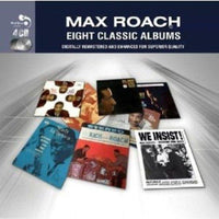 Roach, Max - Jazz In 3/4 Time / Study In Brown / We Insist / The Many Sides Of Max
