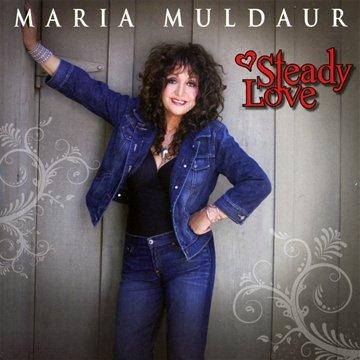 Muldaur, Maria - Steady Love