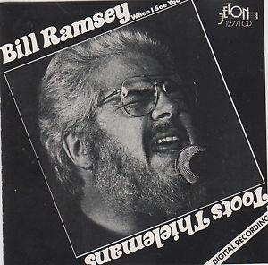 Ramsey, Bill / Toots Thielemans - When I See You