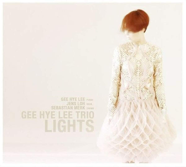 Hye Lee, Gee Trio - Lights