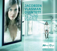 Vlasman, Jacobien Quintett - Vitrine Vocale PRINCE BILL WITHERS F.CHOPIN