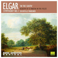 Elgar / Marriner - Symphonie No.1 / In the South