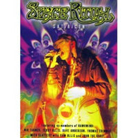 Space Ritual - Satiricon > EX HAWKWIND