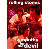 Rolling Stones, The - Sympathy For The Devil