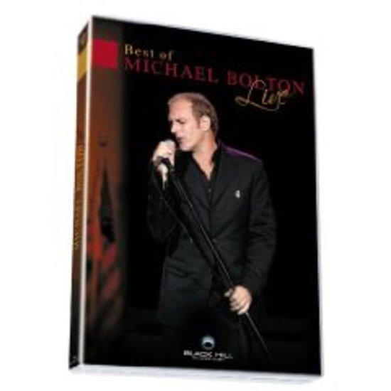Bolton, Michael - Best of Live