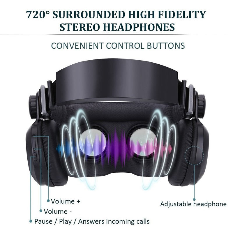 7dab529fe51 ... ETVR Z5 3D VR Glasses 2018 Virtual Reality Headset for smartphones ...