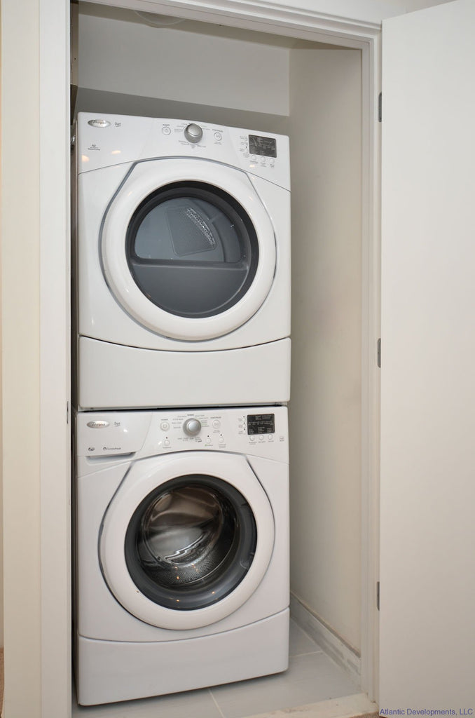 Apartment Size Washer and Dryers | Alternative Washing Machines