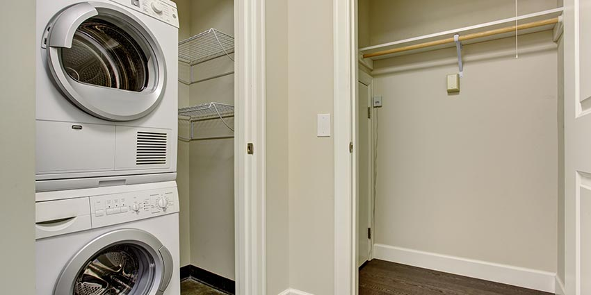 Apartment Size Washer and Dryer Alternatives