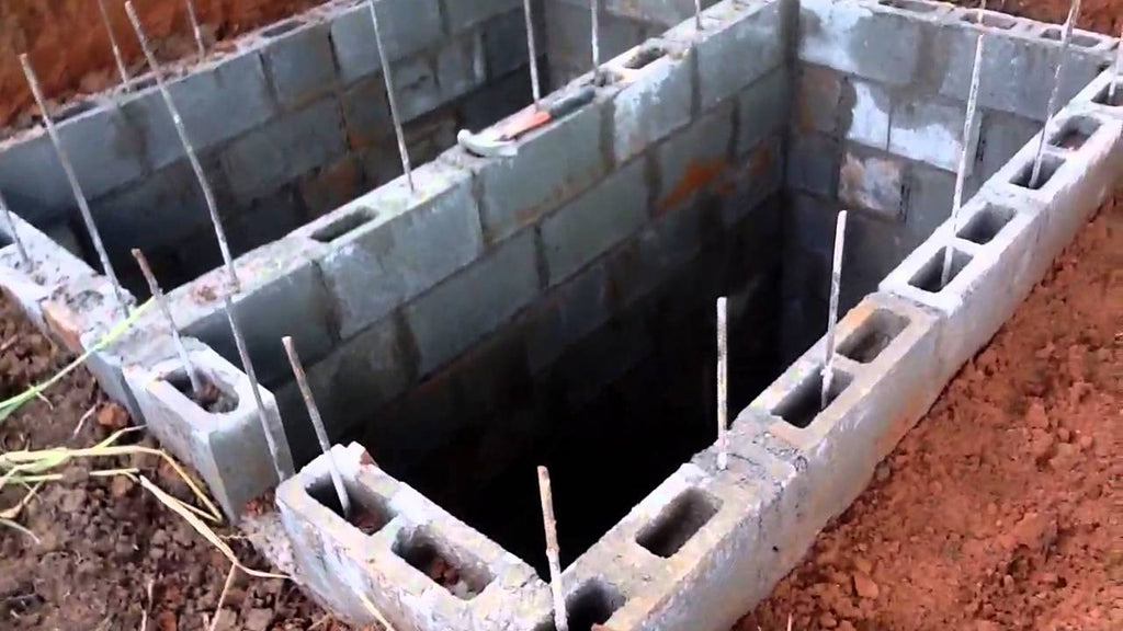 Build a Septic System