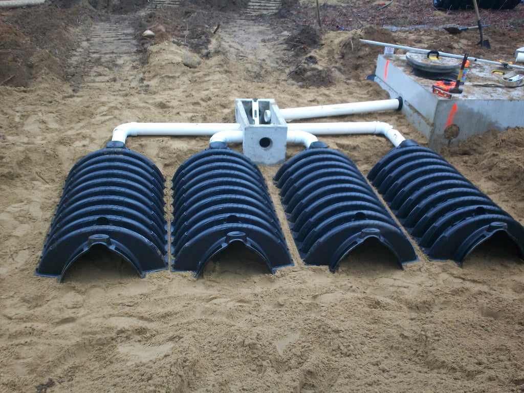 Chamber Septic System