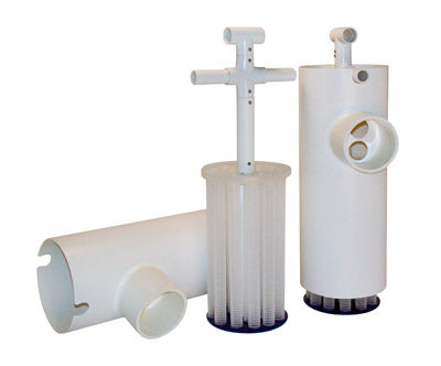 Effluent Filter