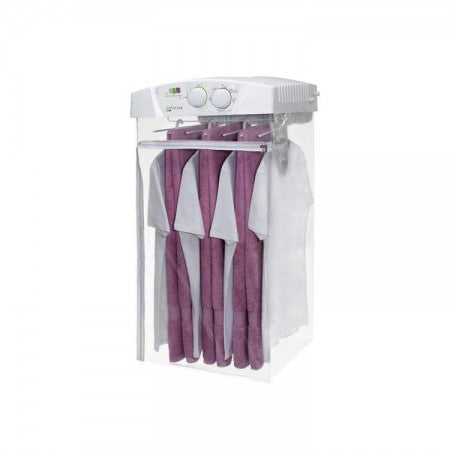 Fold-Up Portable Clothes Dryer Review