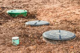 How to Find a Septic Tank