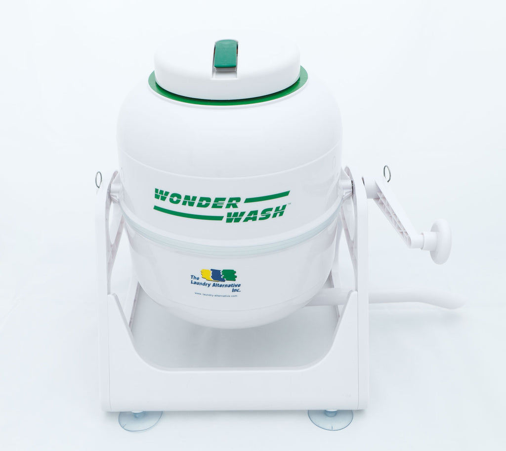 Wonderwash Manual Washing Machine