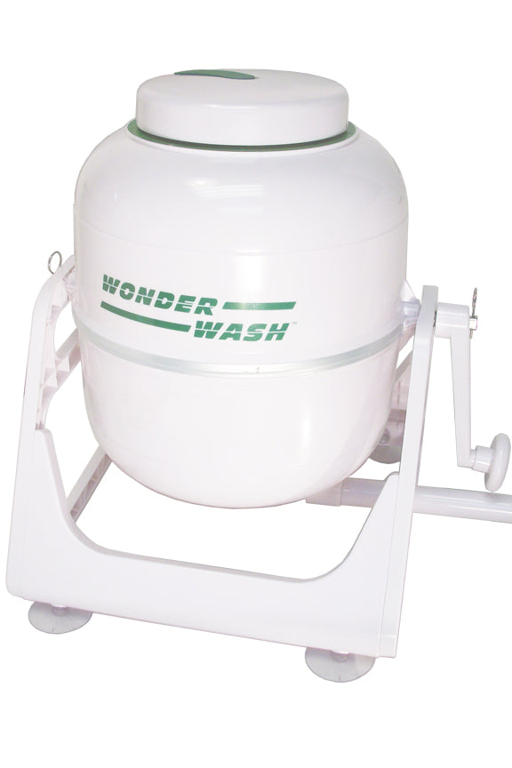 Wonderwash Off Grid Washing Machine