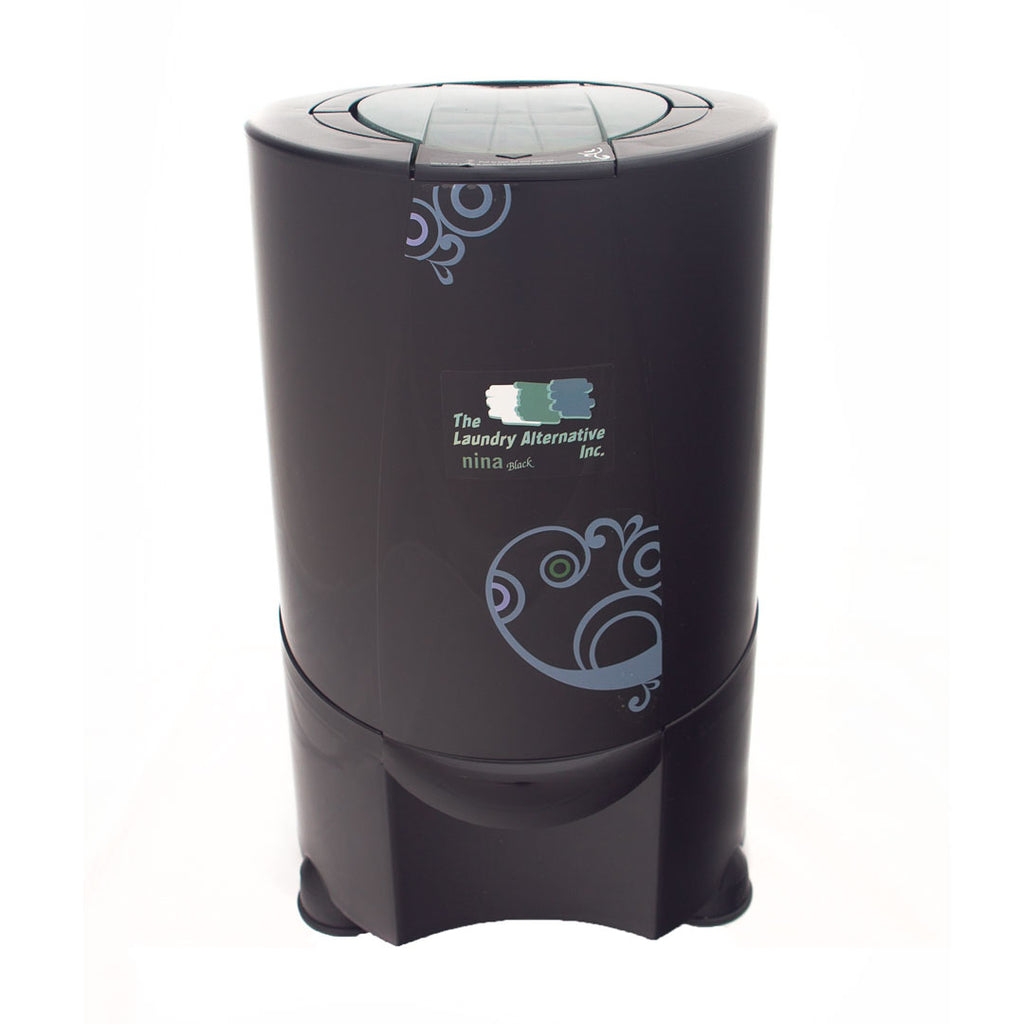 Jumping Spin Dryer
