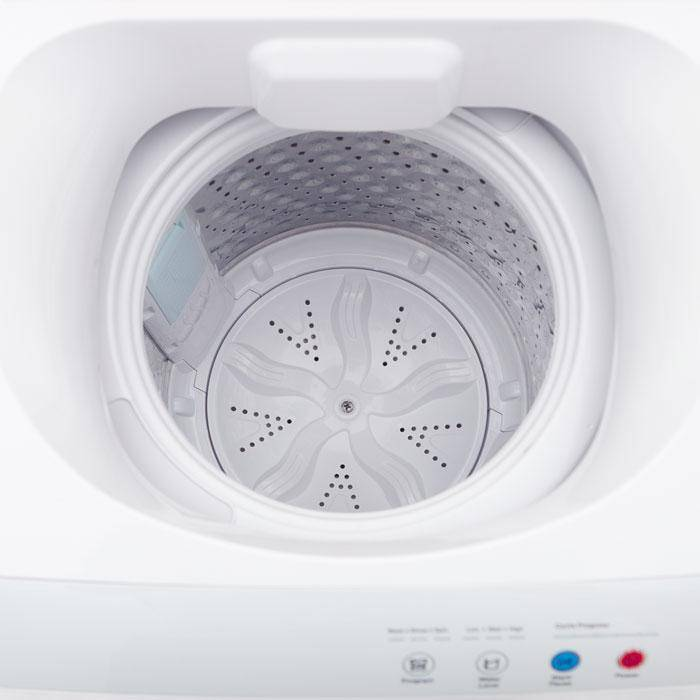 Super Compact Automatic Washer Second Generation - SCAW2GEN