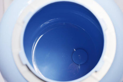 The Wonder Wash® Retro Colors Blue (Open Box)