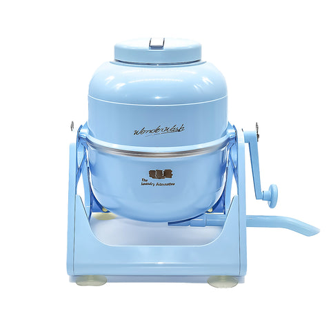 Open Box The Wonder Wash® Retro Colors Blue