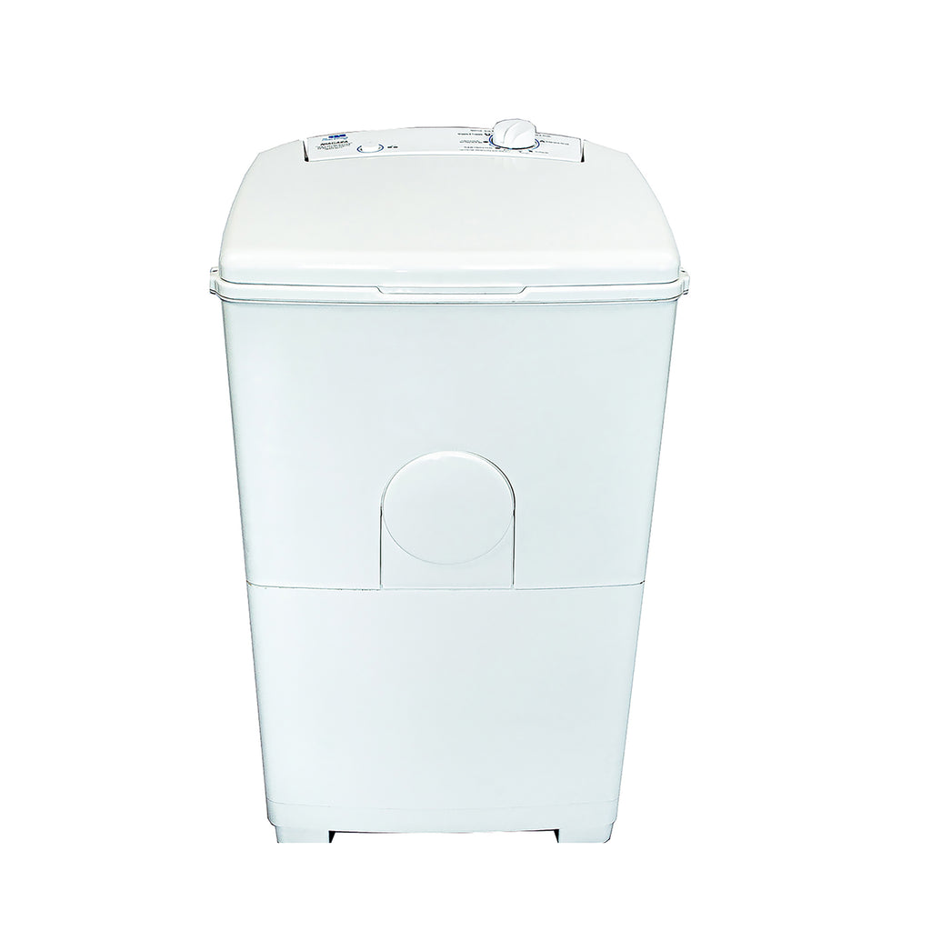 Niagara Portable, Jumbo 7.5 Cubic Foot Capacity Top Load Horizontal-axis Washing Machine