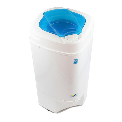 Image of Open Box Ninja 3200 RPM Portable Centrifugal Spin Dryer with High Tech Suspension System