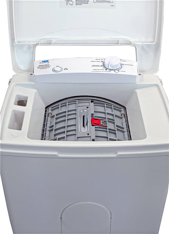 Image of Niagara Portable, Jumbo 7.5 Cubic Foot Capacity Top Load Horizontal-axis Washing Machine