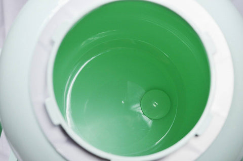 Image of The Wonder Wash® Retro Colors Mint Green