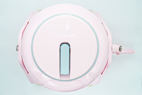 The Wonder Wash® Retro Colors Pink