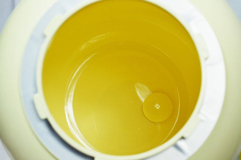 The Wonder Wash® Retro Colors Yellow