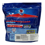 Finish All in 1 Max Powerball - 30 Tablets with Dishwasher Salt - 2 kg, Dishwasher Powder Detergent - 1 kg and Shine and Dry Rinse Aid - 400 ml