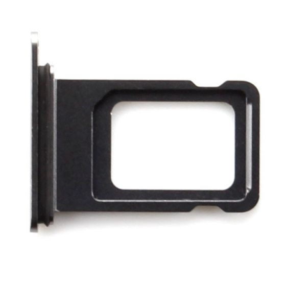 SIM Card Tray iPhone 11 Pro Space Gray - Loctus