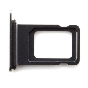 SIM Card Tray iPhone X Space Gray