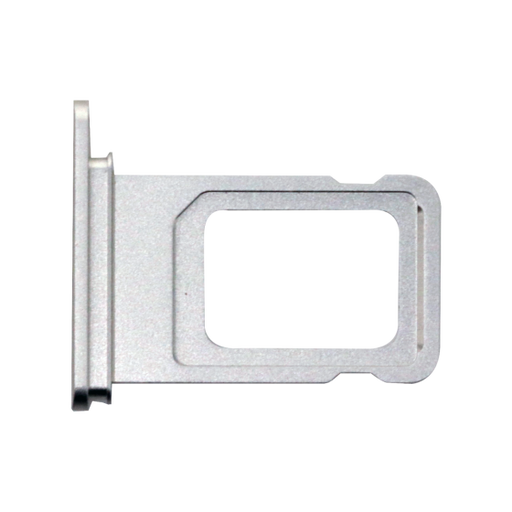 SIM Card Tray iPhone 6S Plus Silver - Loctus