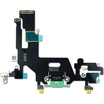 Charging Flex Cable iPhone 11 Yellow