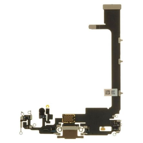 Charging Flex Cable iPhone 11 Pro Max Gold