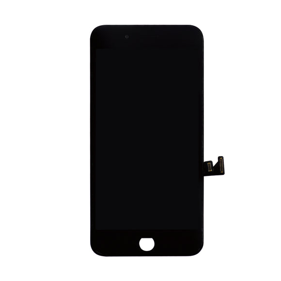 Screen Replacement for iPhone 7 Plus Black LCD Display
